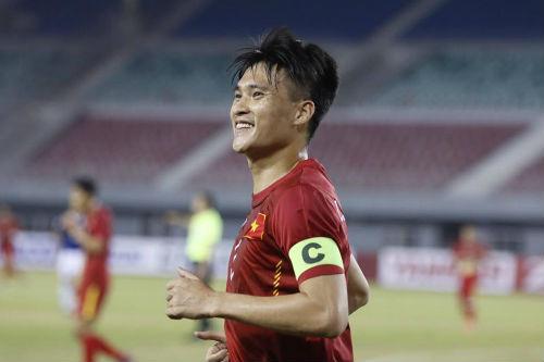 AFF Cup: Công Vinh ghi bàn thứ 51, số 1 Đông Nam Á - 3
