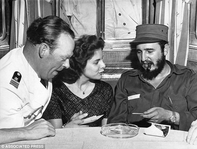 638 lần CIA âm mưu ám sát Fidel Castro - 2