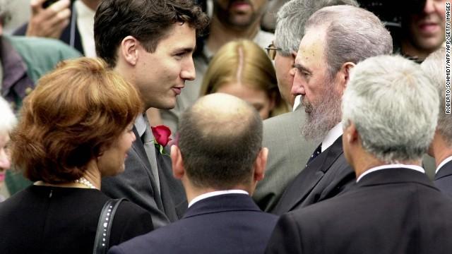 Putin: Ký ức về Fidel Castro sống mãi trong tim người Nga - 2