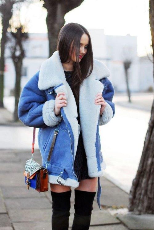 Mùa đông mặc thế nào để vừa ấm lại vừa đẹp? - 4