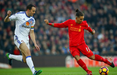 Chi tiết Liverpool - Sunderland: Chiến thắng nhọc nhằn - 4