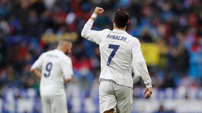 Chi tiết Real Madrid - Gijon: 3 điểm mệt nhoài (KT) - 3