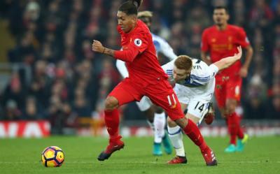Chi tiết Liverpool - Sunderland: Chiến thắng nhọc nhằn - 6