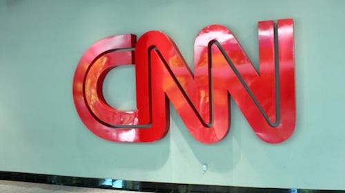 """Bi hài vụ phim khiêu dâm hạng nặng """"phát nhầm""""' trên đài CNN - 1"""