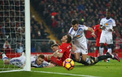 Chi tiết Liverpool - Sunderland: Chiến thắng nhọc nhằn - 9