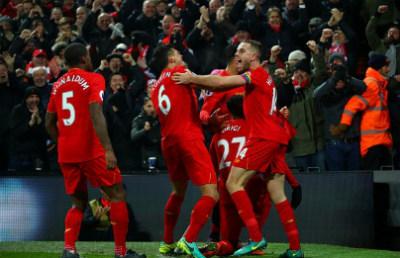 Chi tiết Liverpool - Sunderland: Chiến thắng nhọc nhằn - 12