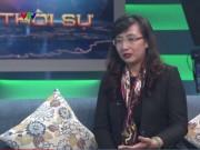 Phim - BTV Vân Anh nghẹn ngào chia sẻ lý do chia tay VTV