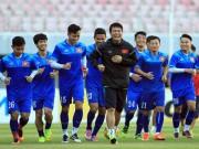 Bóng đá - Tin nhanh AFF Cup 2016: ĐT Việt Nam chia quân về TP.HCM