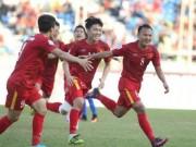 Bóng đá - Việt Nam vào bán kết AFF Cup, giá vé bao nhiêu?