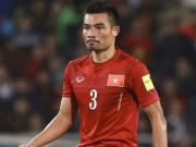 Bóng đá - AFF Cup: Đình Luật nhận thẻ đỏ ngớ ngẩn, ĐTVN gặp khó