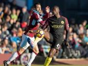 Bóng đá - TRỰC TIẾP Burnley - Man City: Người hùng Aguero (KT)