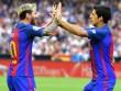Messi gia hạn với Barca: Mấu chốt nằm ở Suarez