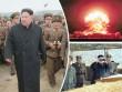 Nhật cảnh báo dân chuẩn bị cho chiến tranh hạt nhân