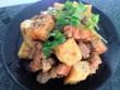 Thịt kho đậu hũ, ăn hoài không chán