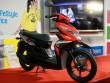 Ra mắt xe ga Honda BeAT 2017 giá 28,5 triệu đồng