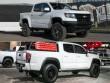 2017 Chevrolet Colorado ZR2 có hạ nổi Toyota Tacoma?