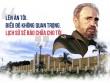 [Đồ họa] 9 câu nói để đời của huyền thoại Fidel Castro
