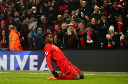 Liverpool - Sunderland: Nghẹt thở tại Anfield - 1