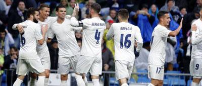 Chi tiết Real Madrid - Gijon: 3 điểm mệt nhoài (KT) - 5