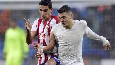 Chi tiết Real Madrid - Gijon: 3 điểm mệt nhoài (KT) - 7