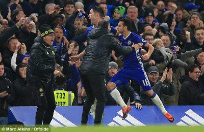 Chi tiết Chelsea - Tottenham: Bảo toàn thành quả (KT) - 6