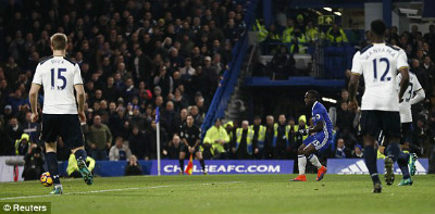 Chi tiết Chelsea - Tottenham: Bảo toàn thành quả (KT) - 7