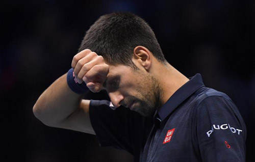 Tin thể thao HOT 27/11: Djokovic không tuột dốc như Federer, Nadal - 1