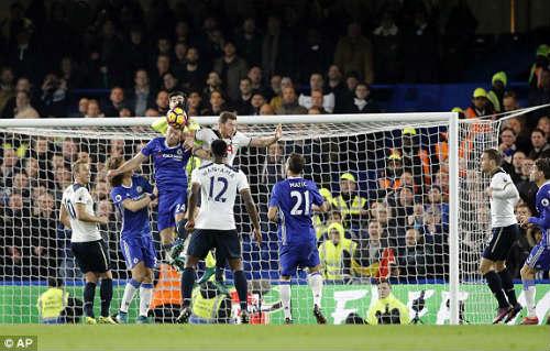 Chelsea - Tottenham: Bước ngoặt tuyệt tác cứa lòng - 1