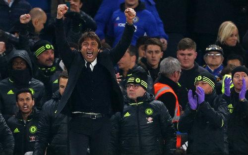 Góc chiến thuật Chelsea – Tottenham: Xuất thần và bản lĩnh - 3