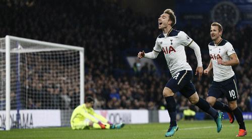 Góc chiến thuật Chelsea – Tottenham: Xuất thần và bản lĩnh - 1