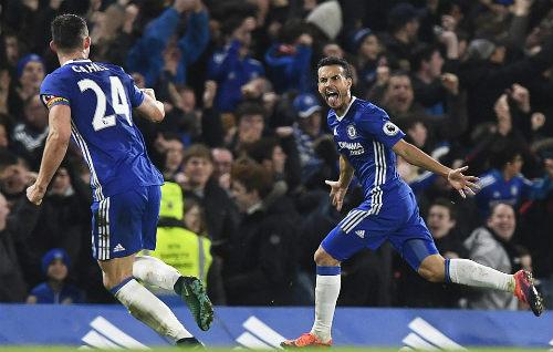 Góc chiến thuật Chelsea – Tottenham: Xuất thần và bản lĩnh - 2