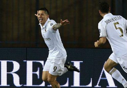 """Empoli - AC Milan: Bùng nổ nhờ """"cánh chim lạ"""" - 1"""
