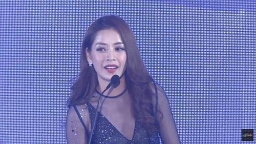 Chi Pu, Lý Hải nhận giải thưởng lớn tại Hàn Quốc - 1