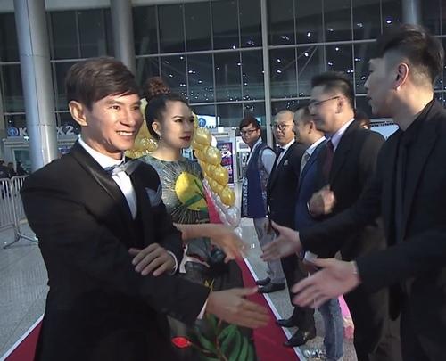 Chi Pu, Lý Hải nhận giải thưởng lớn tại Hàn Quốc - 4