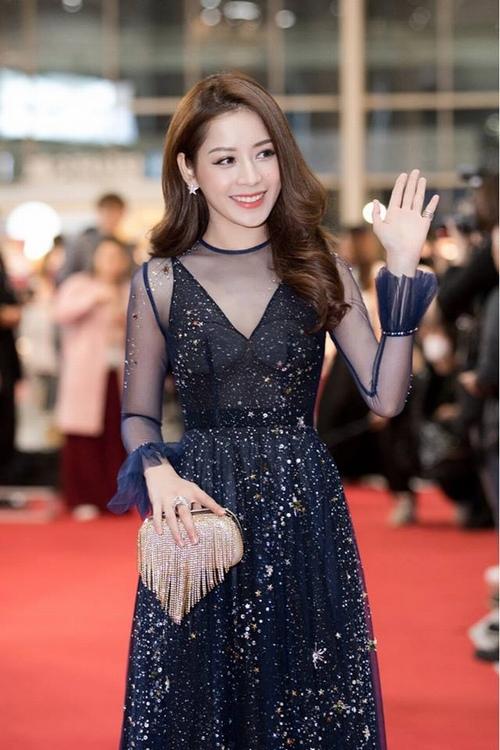 Chi Pu, Lý Hải nhận giải thưởng lớn tại Hàn Quốc - 3