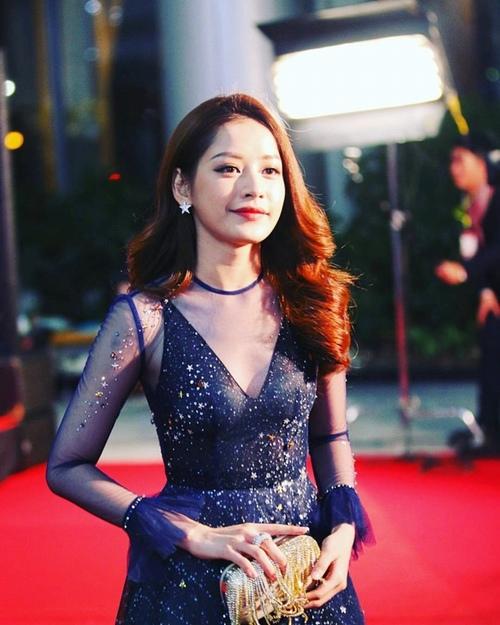 Chi Pu, Lý Hải nhận giải thưởng lớn tại Hàn Quốc - 6