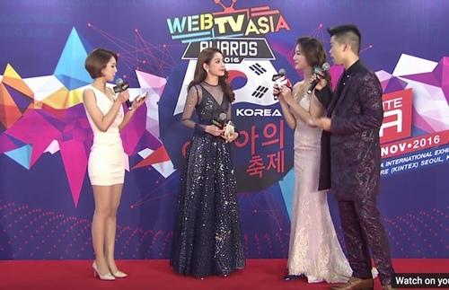 Chi Pu, Lý Hải nhận giải thưởng lớn tại Hàn Quốc - 7