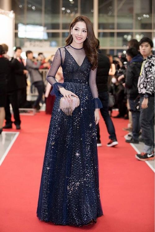 Chi Pu, Lý Hải nhận giải thưởng lớn tại Hàn Quốc - 5