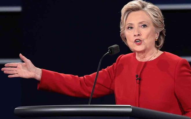"""Trump: Kiểm lại phiếu nghi bị hack là """"trò lố bịch"""" - 1"""