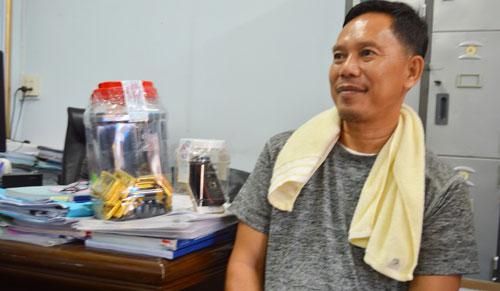 Lượng vàng chuyển lậu từ Campuchia sang trị giá 17 tỉ đồng - 1
