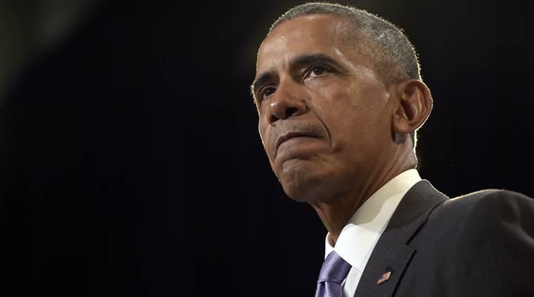 Obama hối thúc bà Clinton nhận thua đêm bầu cử - 2