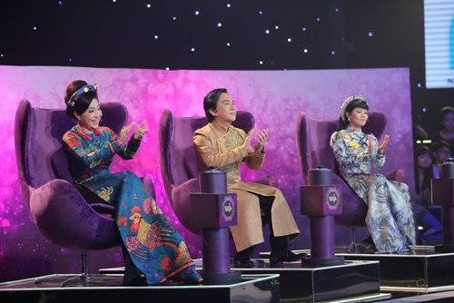 Cô gái xinh đẹp gây kinh ngạc vì hát vọng cổ hit của Hà Hồ - 2
