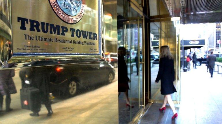 Tình huống oái ăm của mật vụ Mỹ khi bảo vệ ông Trump - 2