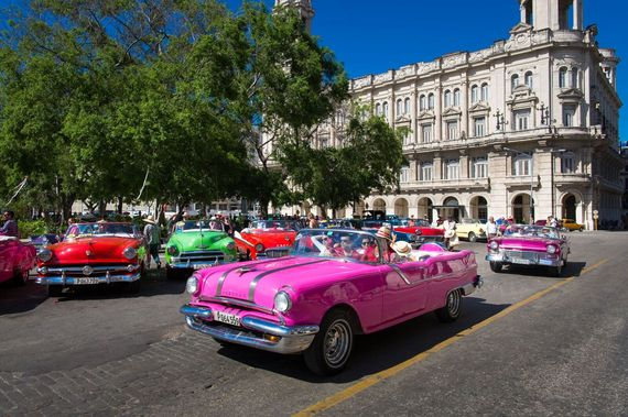 Thành tựu đáng ghen tị của Cuba dưới thời Fidel Castro - 2