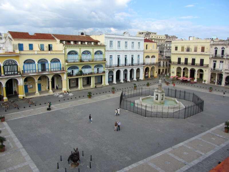 Thành tựu đáng ghen tị của Cuba dưới thời Fidel Castro - 1