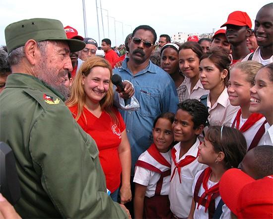 Thành tựu đáng ghen tị của Cuba dưới thời Fidel Castro - 4