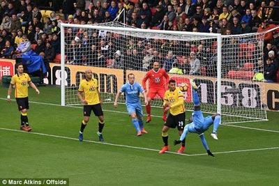 Chi tiết Watford - Stoke City: Nỗ lực vô vọng (KT) - 3