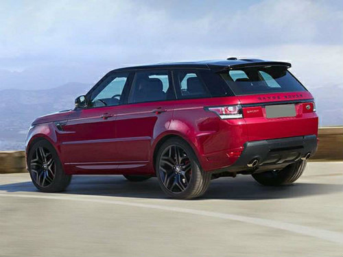 Top 10 mẫu SUV mới chạy êm ru nhất - 5