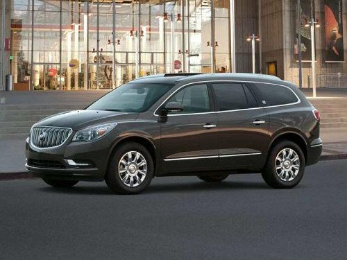 Top 10 mẫu SUV mới chạy êm ru nhất - 1