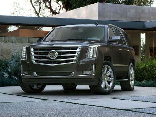 Top 10 mẫu SUV mới chạy êm ru nhất - 2